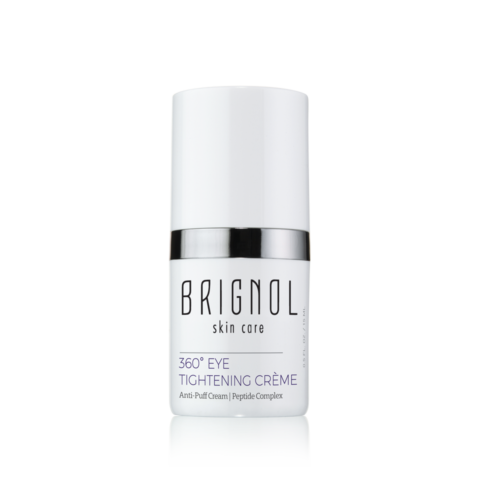 image of Brignol Skin Care 360 Eye Tightening Creme.