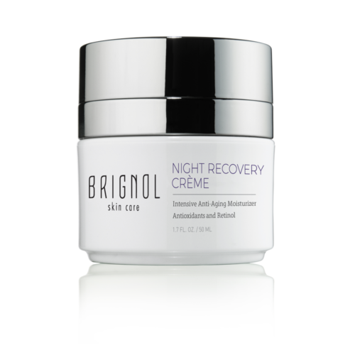 image of Brignol Skin Care Night Recovery Creme